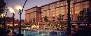 هتل گرند حیات در تور استانبول
