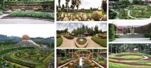 پارک مینی سیام ـ تور تایلند
