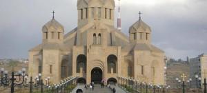 کلیسای گریگورلوساوریچ مقدس