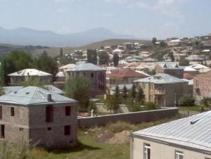 تور ارمنستان در شهر گاوار