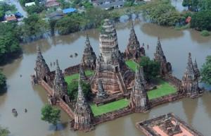 شهر سوخته بانکوک ـ تور تایلند
