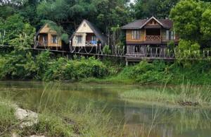 پارک ملی بانکوک ـ تور تایلند