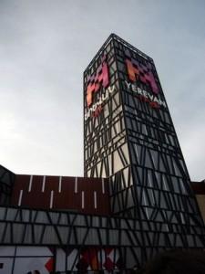 مرکز خرید ایروان، از مراکز خرید ارمنستان