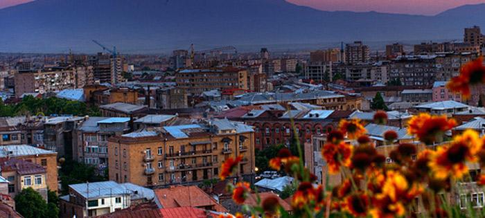 تور ارمنستان و جاذبه های توریست آن