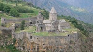 آیا این اطلاعات را درباره ارمنستان می دانستید؟!