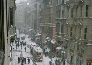 خیابانگردی همراه با تور ارمنستان