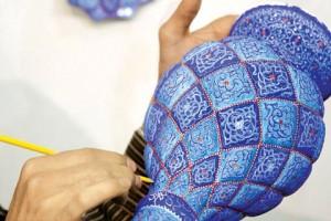 صنایع دستی ارمنستان را می شناسید؟