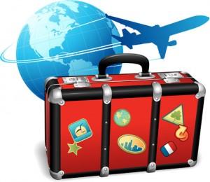 مراقب اشیای قیمتی تان در سفر باشید!