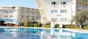 درباره هتل دایما در تور آنتالیا شنیده اید؟!