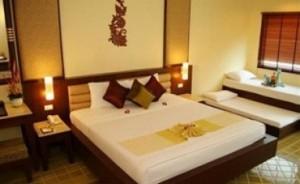 تور تایلند در هتل دوانجیت