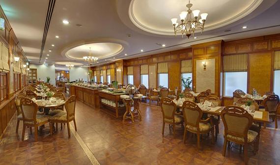 هتل گرنداکسلسیور بردبی