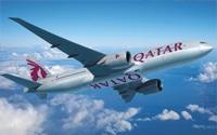 پرواز هواپیمایی قطری