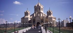 آداب و رسوم ارمنستان ـ تور ارمنستان