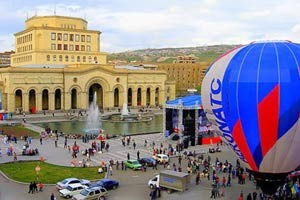 دیدنی های ارمنستان ـ تور ارمنستان