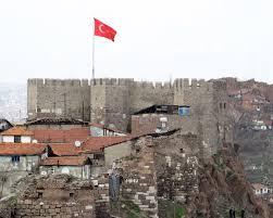 تور ترکیه ـ دژ