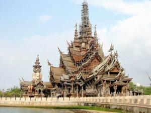 دیدنی های شهر پاتایا در تور تایلند