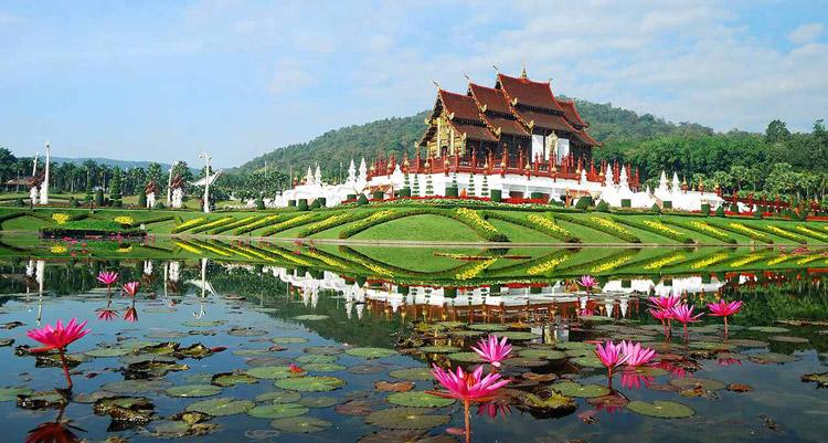 مردم تایلند چگونه اند؟