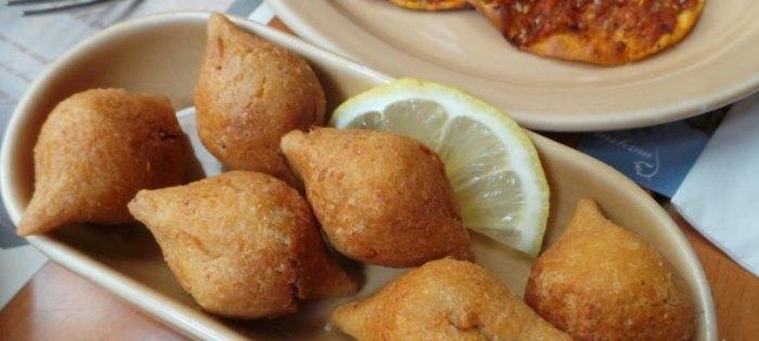 انواع غذاهای محلی ارمنستان