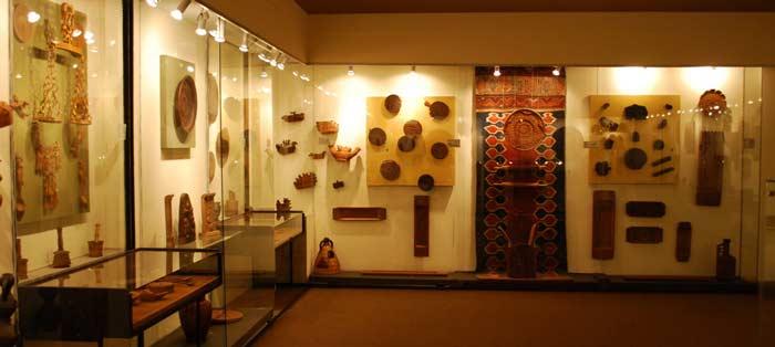 موزه هنرهای مردمی ارمنستان
