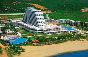 هتل سورملی افس در کوش آداسی