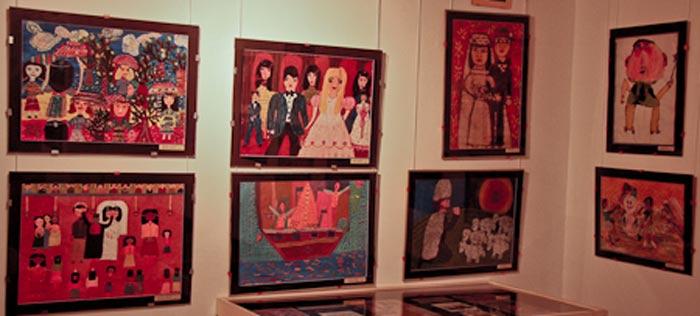 گالری عکس کودکان ایروان ارمنستان