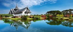 تور تایلند کشور دریای مروارید را ببینید!