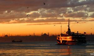 تور ترکیه و یک زندگی ایده ال