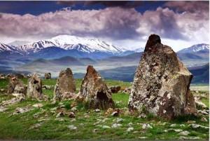 تور ارمنستان زمینی