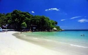 ساحل کاتا با تور تایلند