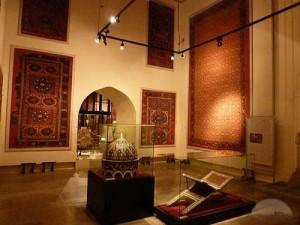 تور ترکیه برگزار می کند : موزه هنرهای اسلامی و ترکی