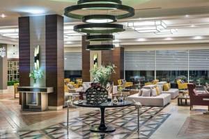 هتل های آنتالیا ـ هتل مابیچه ـ تور آنتالیا