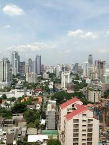 تور تایلند محل اقامت