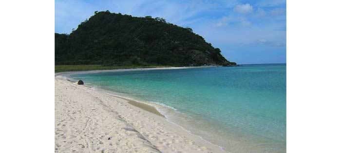 جزیره فایی تور تایلند