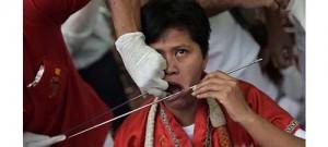 جشنواره های خطرناک در تور تایلند