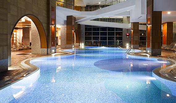 هتل ریکسوس سان گیت