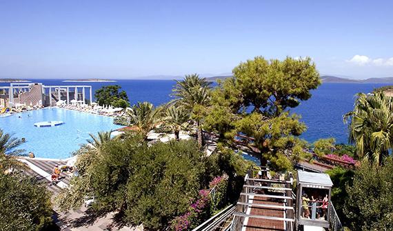 هتل کروانسرای لاراهتل کروانسرای لارا