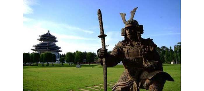 پارک سه پادشاه در تور تایلند