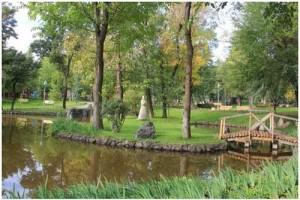 پارک عشاق را با تور ارمنستان-ببینیم