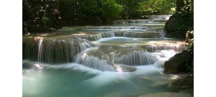 پارک ملی بانکوک در تور تایلند