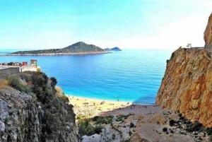 ساحل پاتارا,کشور ترکیه,تور ترکیه