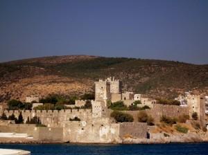 قلعه بدروم ,کشور ترکیه,تور ترکیه