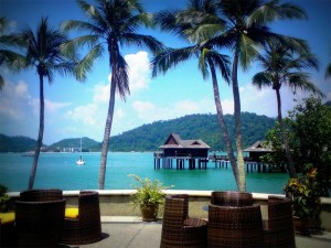 تور مالزی,جزیره پانگکور