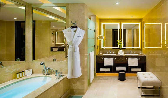 هتل کمپینسکی امارات مال