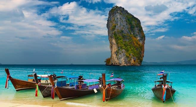 %post تور تایلند تابستان 95