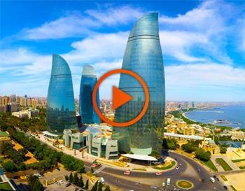 باکو در یک نگاه