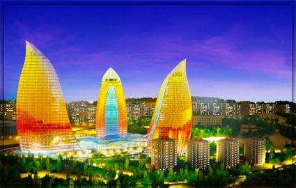 جمهوری آذرباییجان