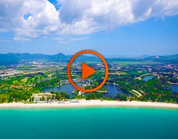ویدیو هتل آنگسانا لاگونا پوکت