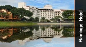 هتل-فلامینگو-کوالالامپور