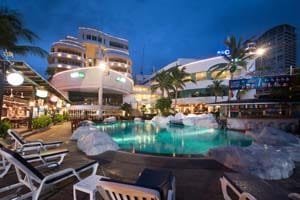 تور تایلند هتل A-one Royal Cruise