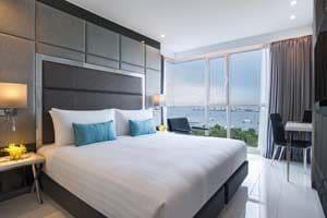 تور تایلند هتل Amari Residences Pattaya
